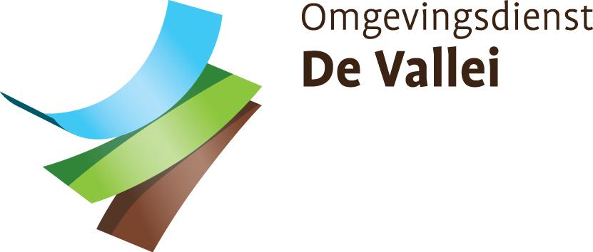 Logo Omgevingsdienst De Vallei