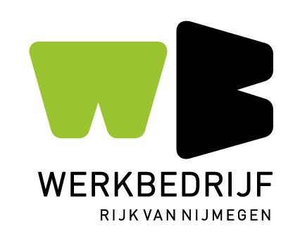 Logo Werkbedrijf Rijk van Nijmegen