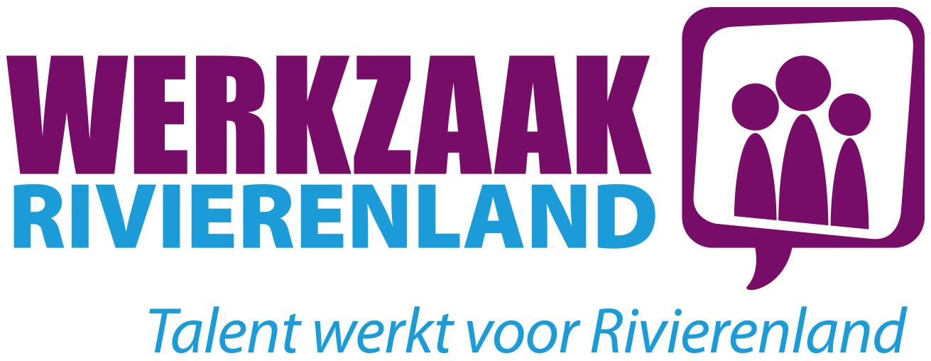 Logo Werkzaak Rivierenland