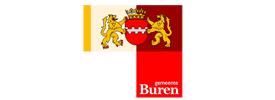 Logo gemeente Buren