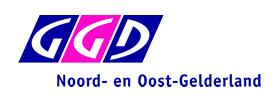 Logo GGD Noord- en Oost-Gelderland
