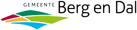 Logo gemeente Berg en Dal