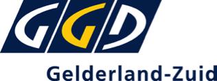 Logo GGD Gelderland-Zuid