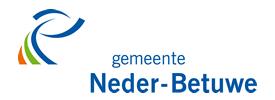 Logo gemeente Neder-Betuwe
