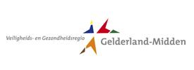 Logo Veiligheids- en gezondheidsregio Gelderland-Midden