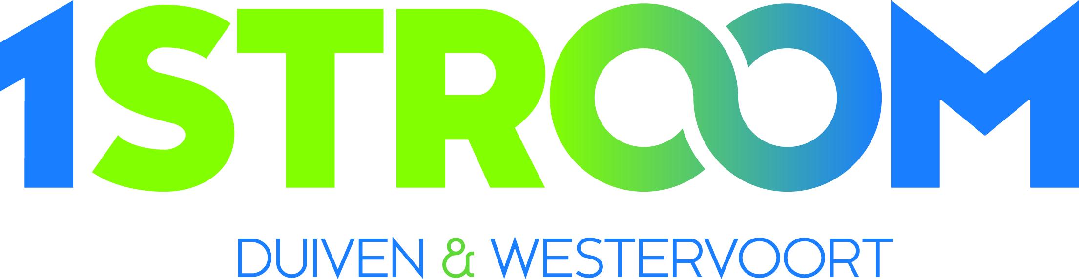 Logo 1Stroom (Duiven en Westervoort)
